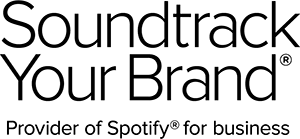 SoundtrackYourBrand logo